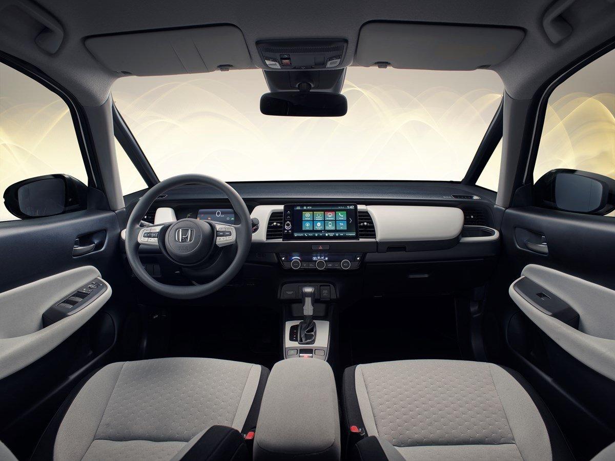 2021 Honda Jazz Price and Review